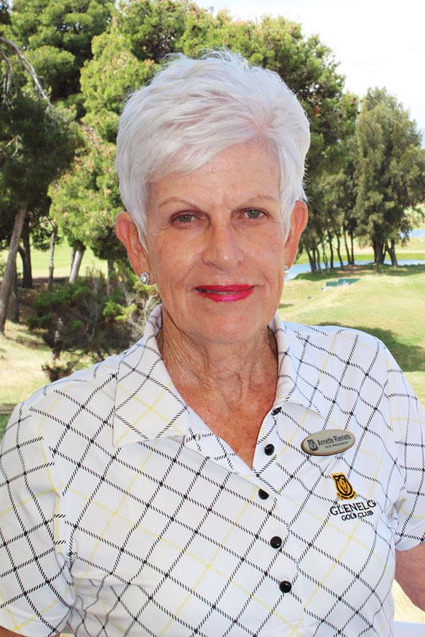 Annette Rieniets