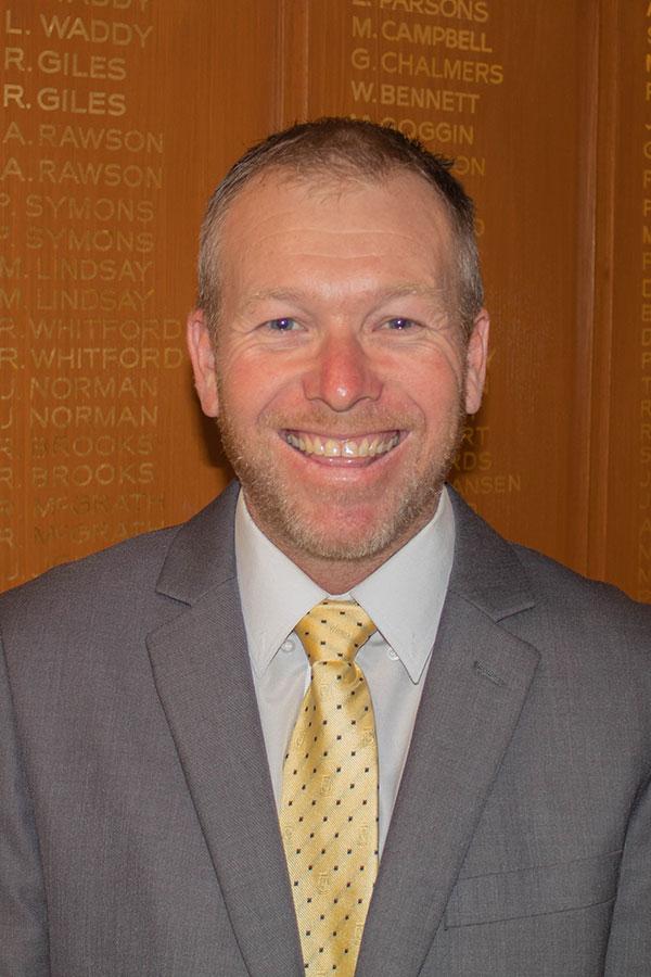 Paul Gander