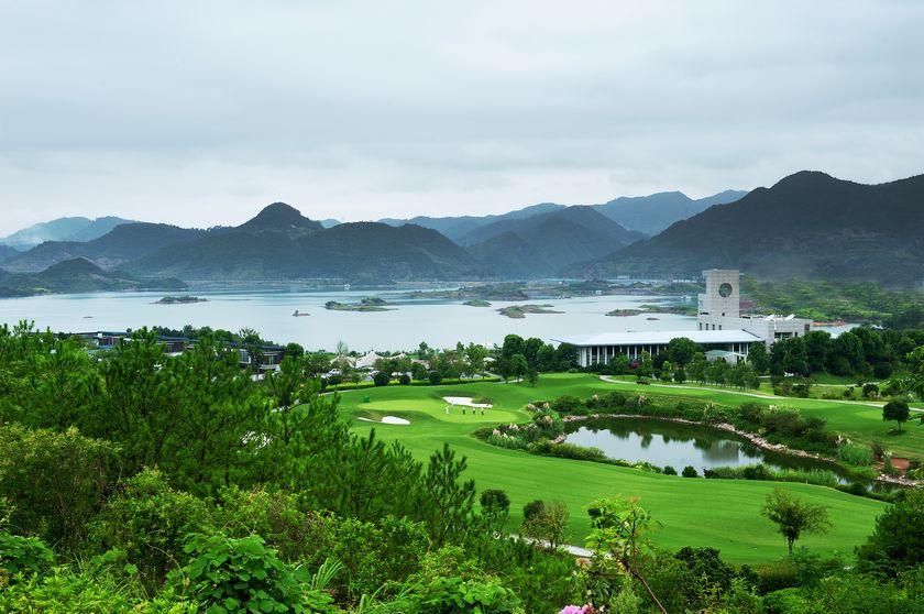 Hangzhou Golf Club