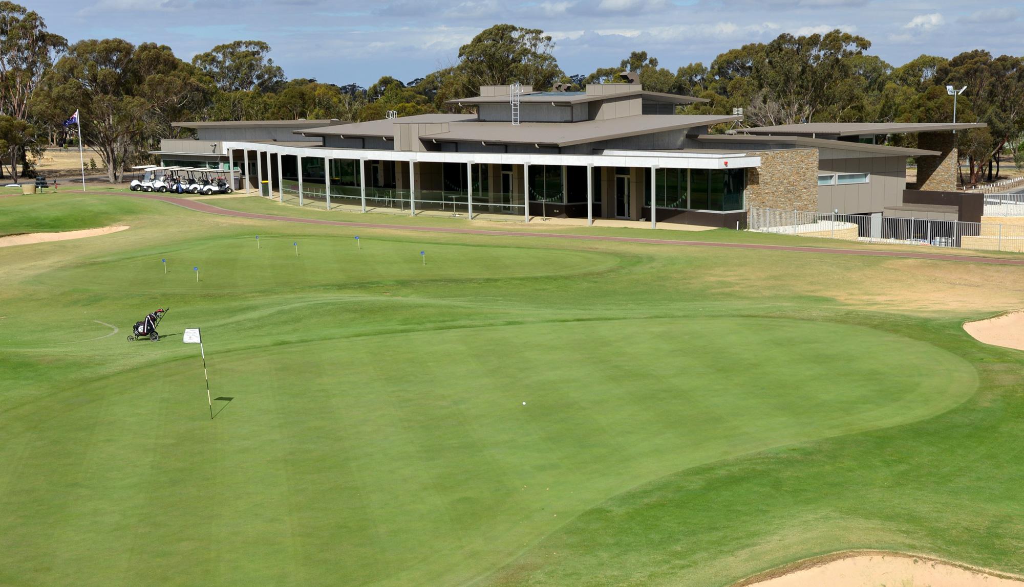 Horsham Golf Club