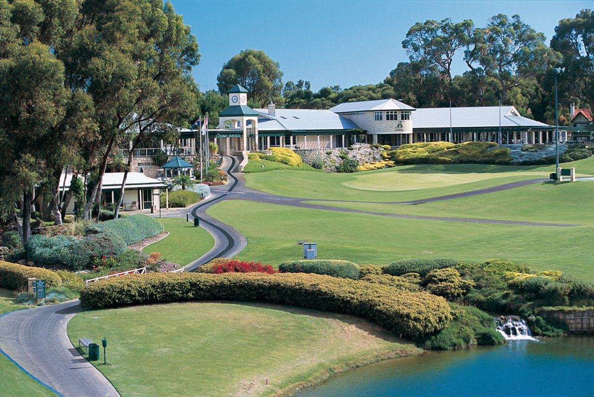 Joondalup Resort Country Club
