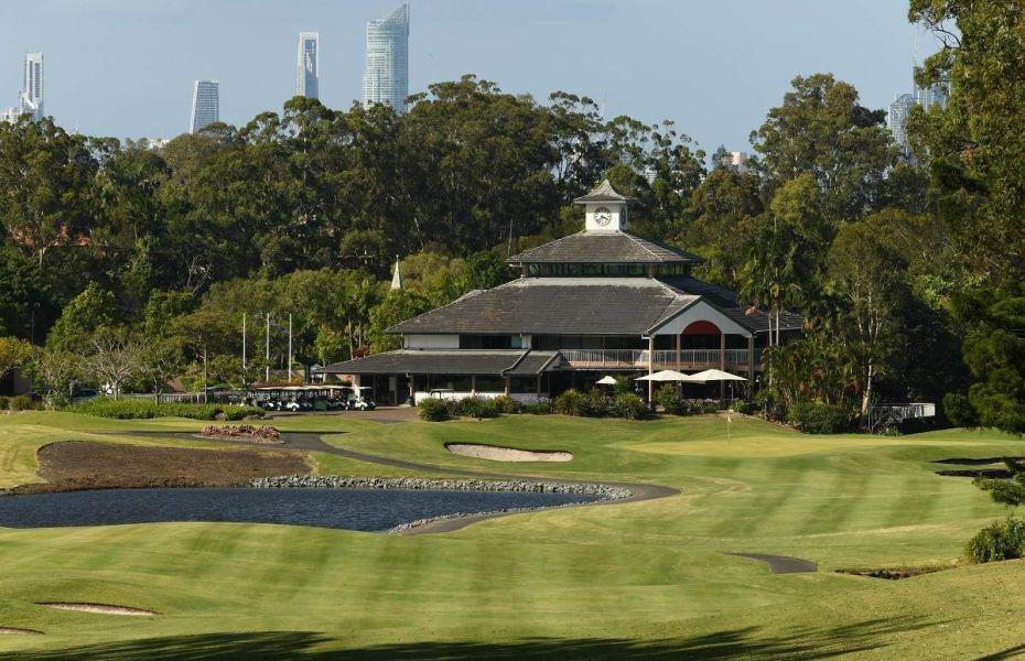 Palmer Gold Coast (formerly Robina Woods)