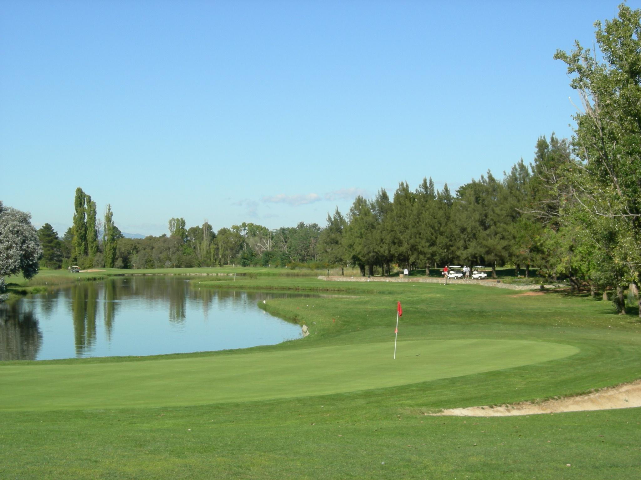 Yowani Country Club